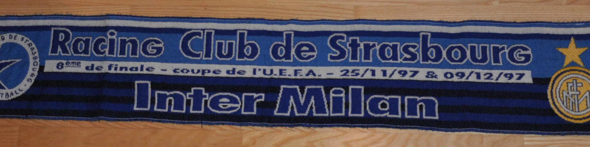 Do half-and-half scarves have a purpose?