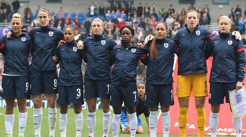 Inspiring a young generation -The women's game continues to grow
