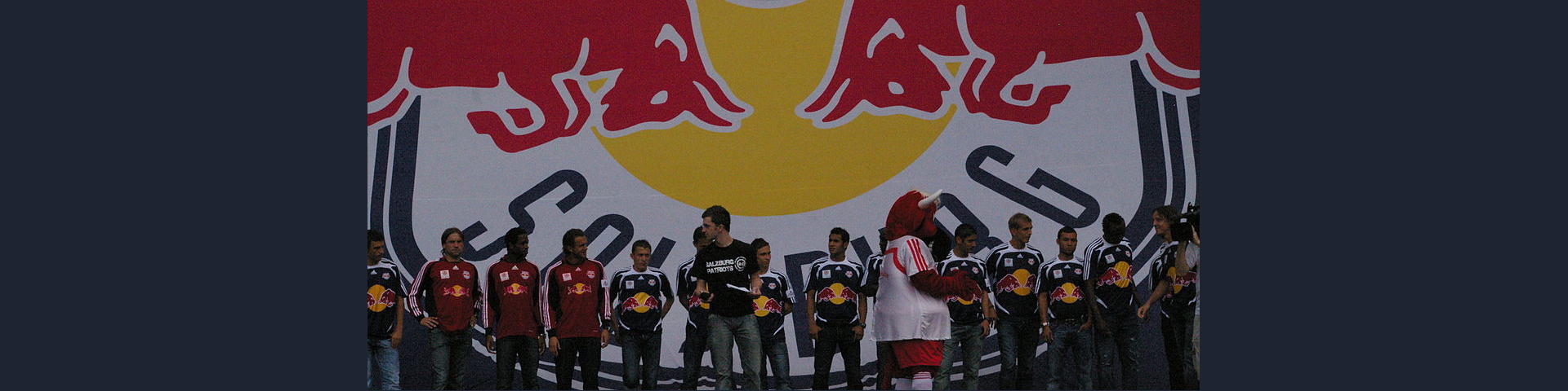 Red Bull England – Should Red Bull find an English club to expand with?