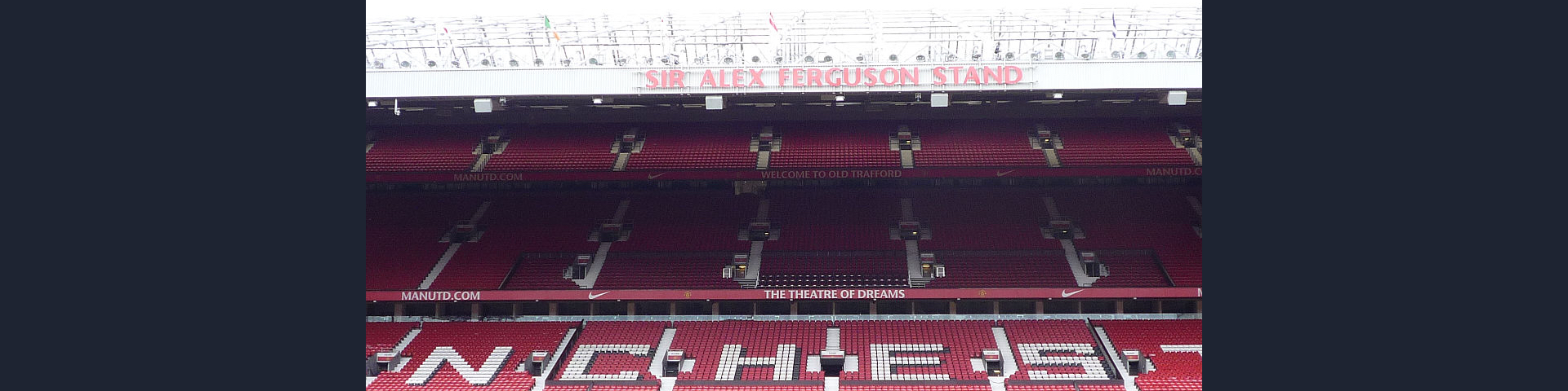 Alternate Football History – Fergie takes an early exit
