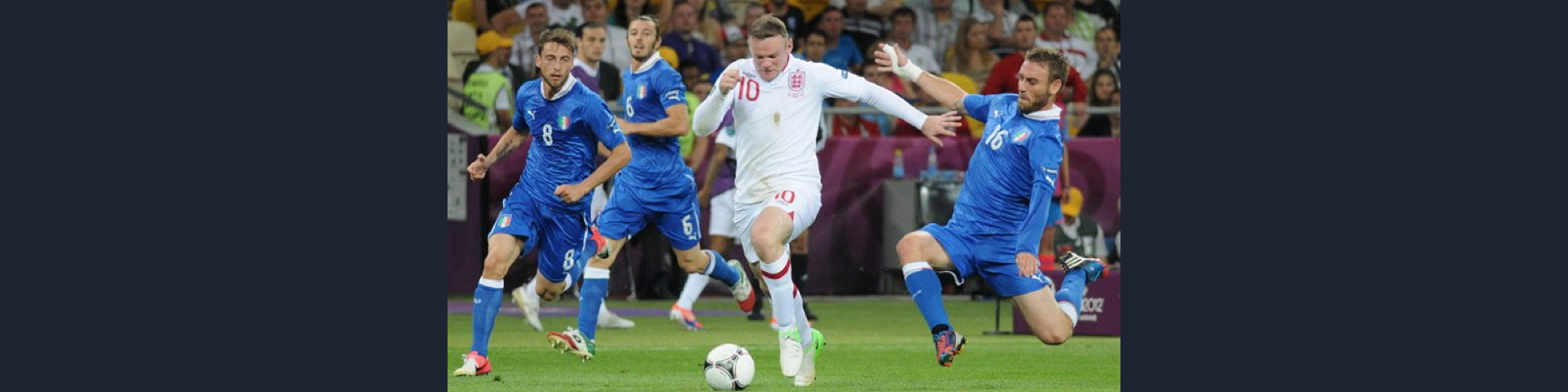 Wayne Rooney – Gone but not for long?