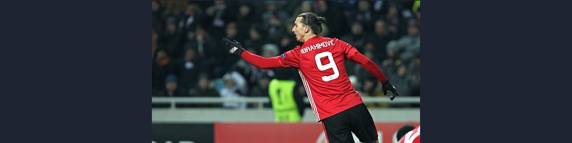 United in talks with Zlatan