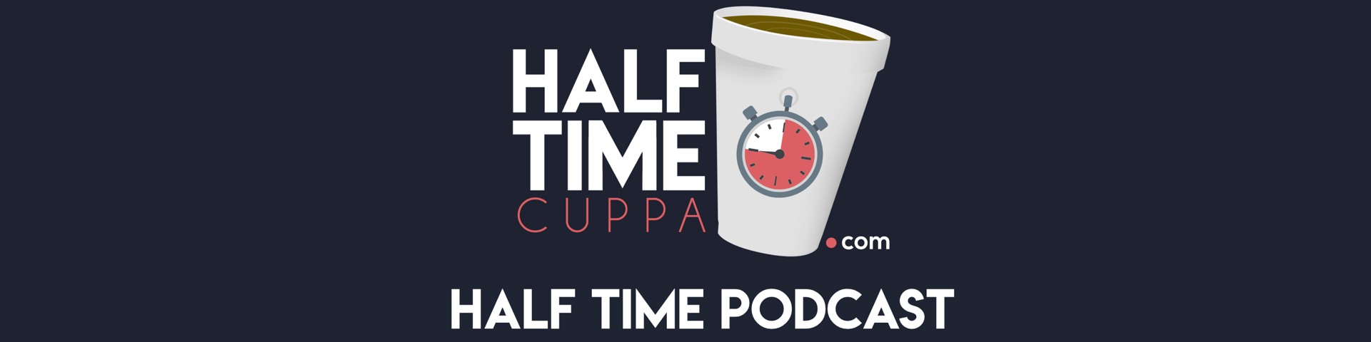 Half Time Podcast #3 – Will Gareth Southgate Remain As England Manager After The 2018 World Cup?