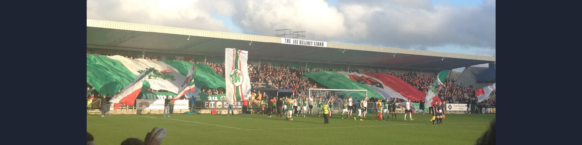 FAI Cup Final: Rebels Secure The Double