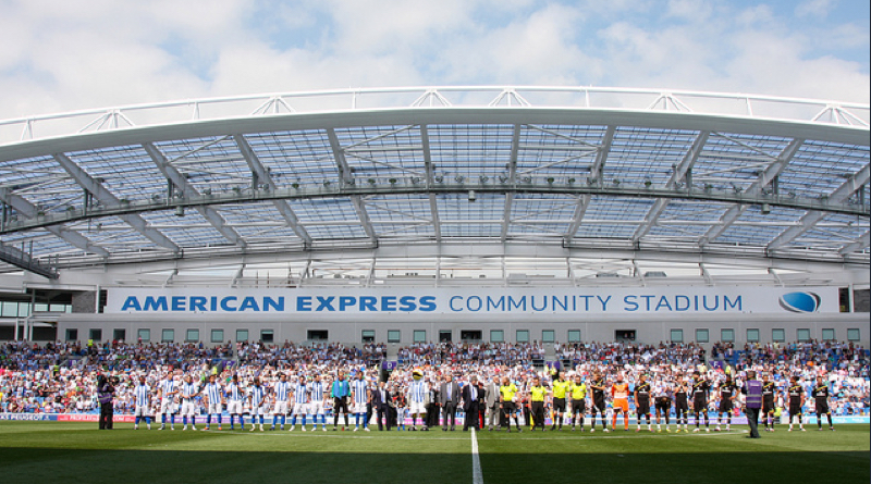 Ahead of the Curve – Why Brighton and Hove Albion are pushing ahead
