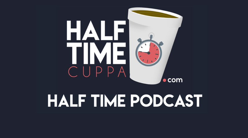 The Half Time Podcast #16 – Are fans right to invade the pitch?