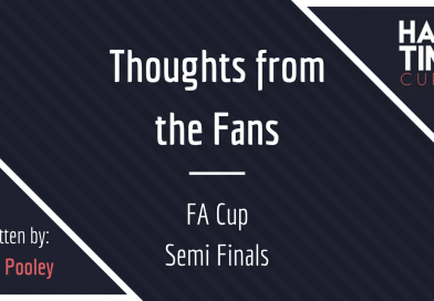 FA Cup Semi-Finals: Thoughts from the fans