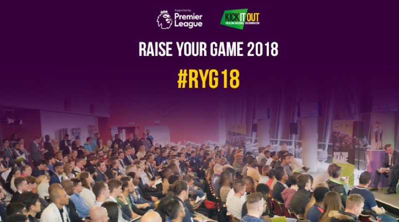 Review: Kick It Out – Raise Your Game Confrence
