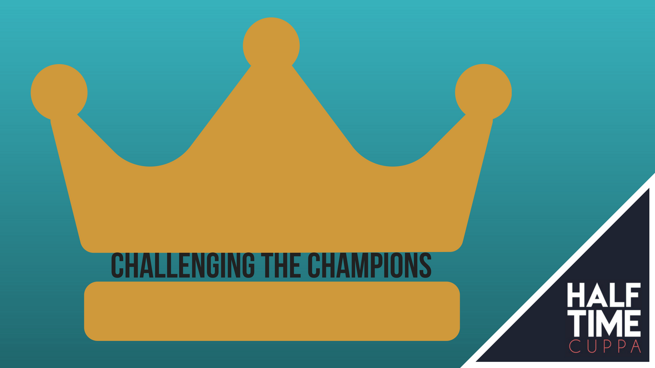 Challenging the Champions – Can anyone go toe-to-toe with the seemingly unstoppable Manchester City next season?