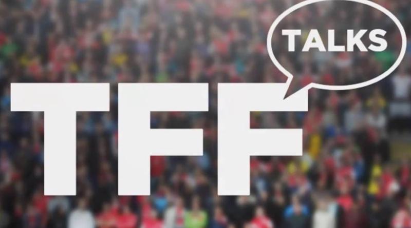 TFF Talks Season 2 Episode 16 (4/6/2018)