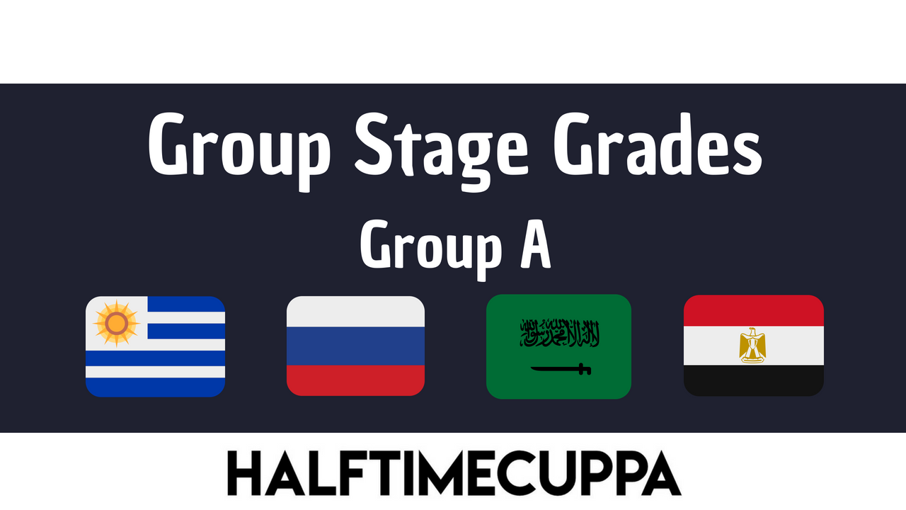 Group Stage Grades – Group A – How did your country fare?