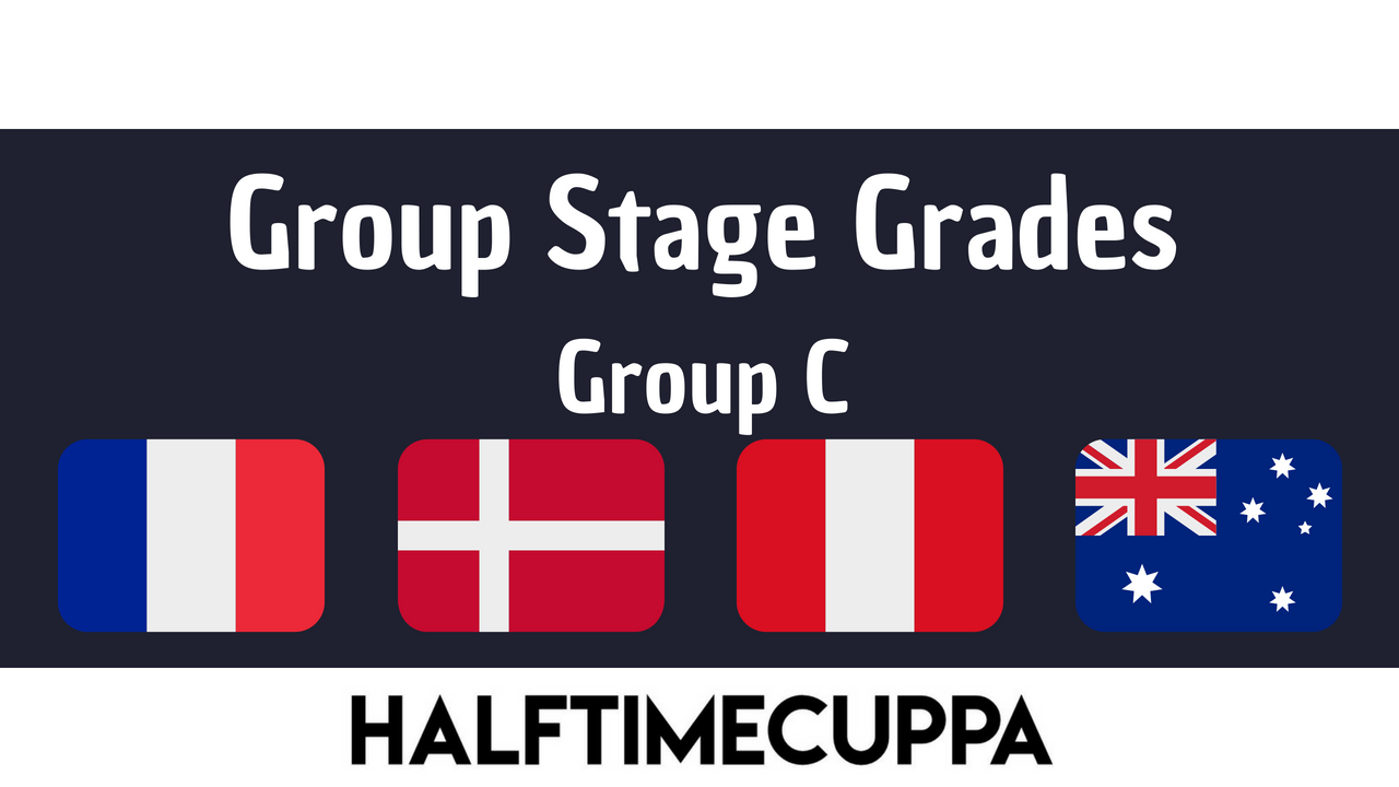 Group Stage Grades – Group C – How did your country fare?