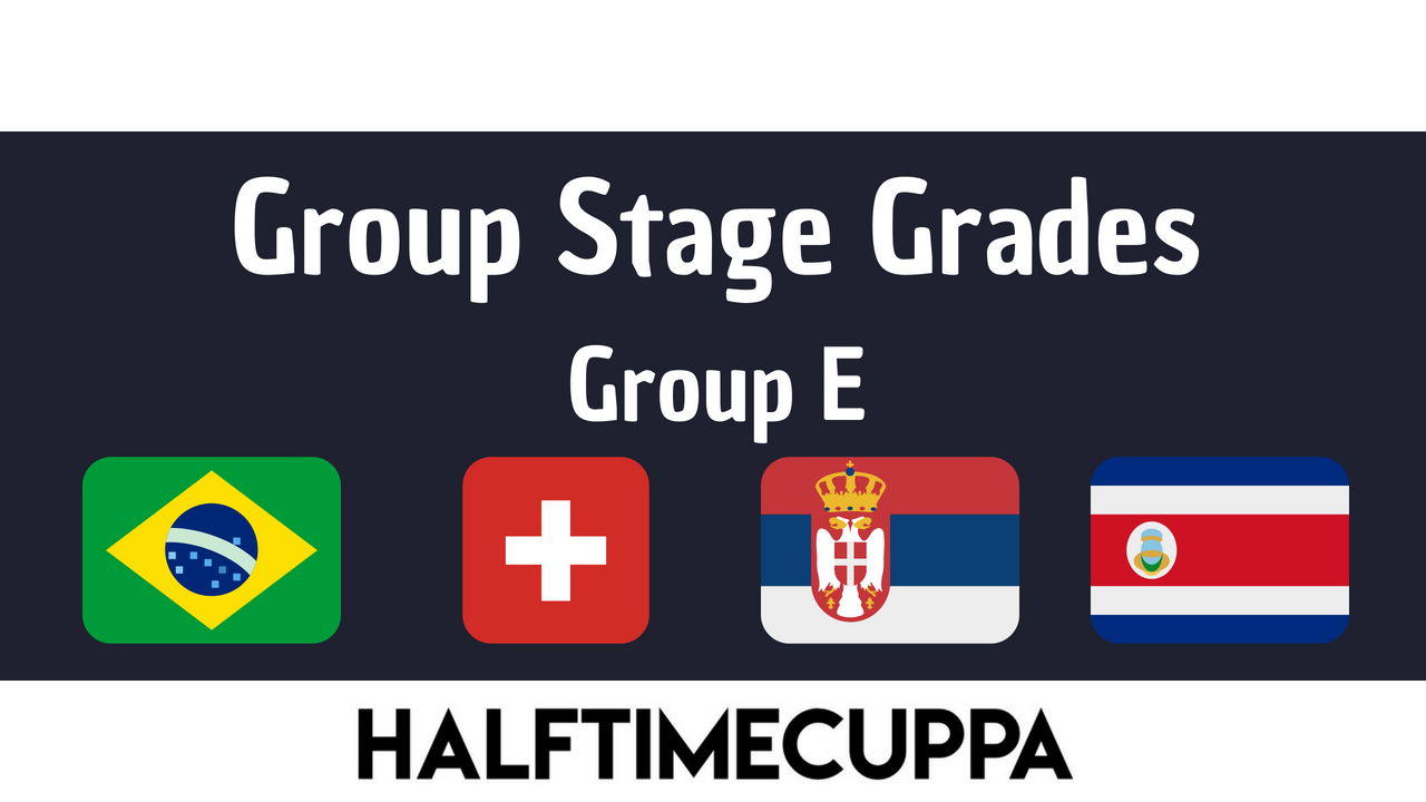 Group Stage Grades – Group E – How did your country fare?