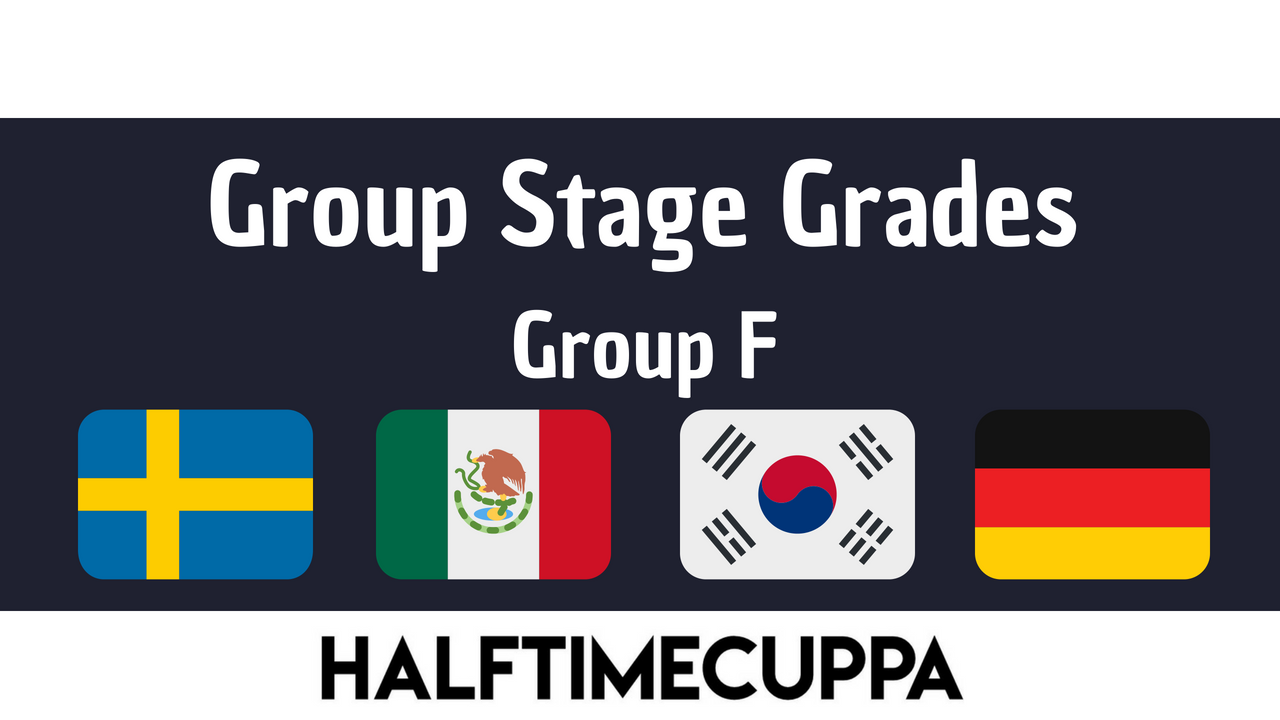 Group Stage Grades – Group F – How did your country fare?