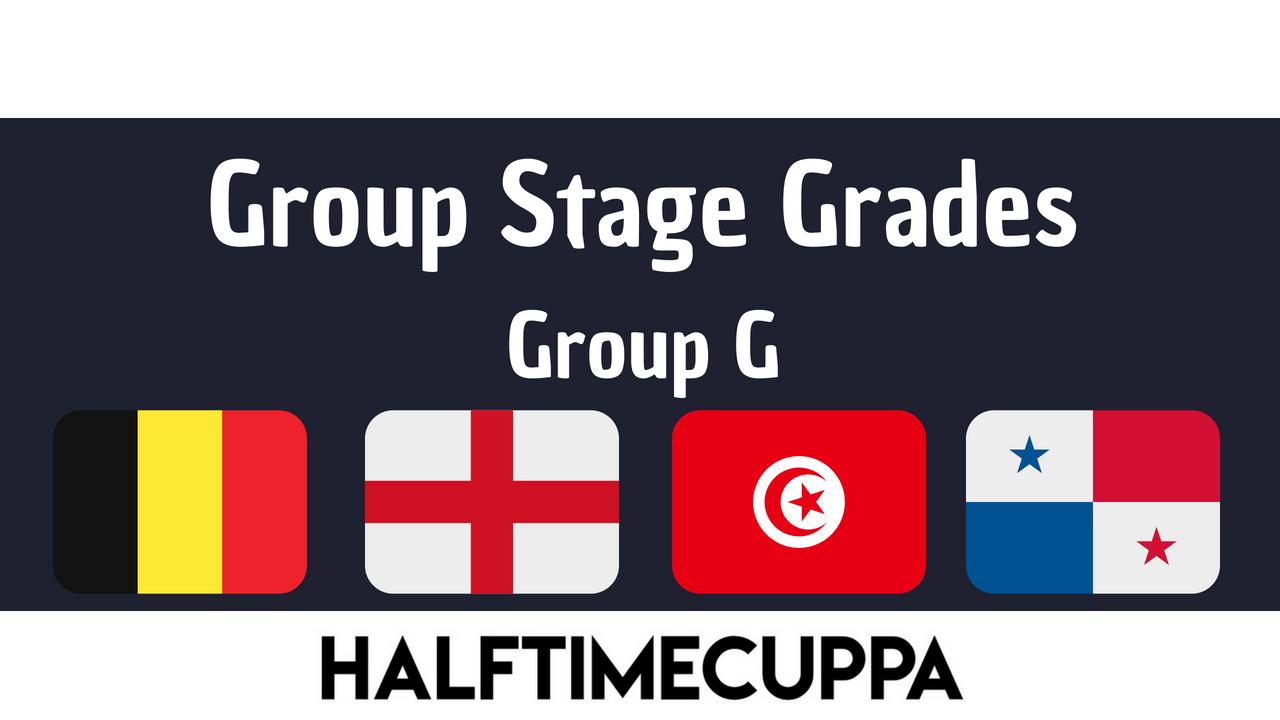 Group Stage Grades – Group G – How did your country fare?