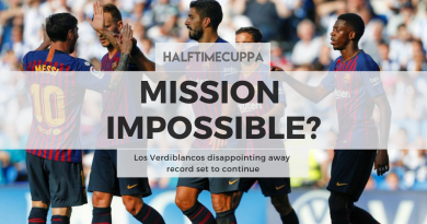 Barcelona vs Real Betis: Los Verdiblancos disappointing away record set to continue