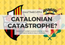 Catalonian Football at an all-time low as Reus and Nàstic battle to stay in Segunda.