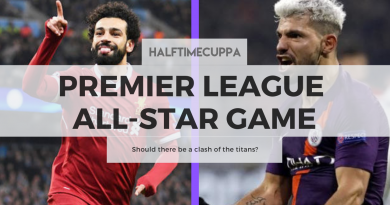 Premier League All-Star Game – Should there be a clash of the titans?