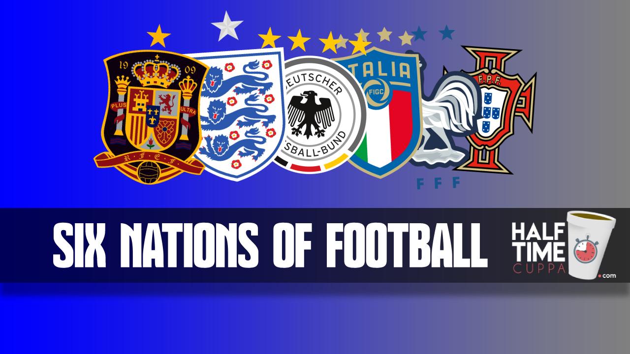 Six Nations Football