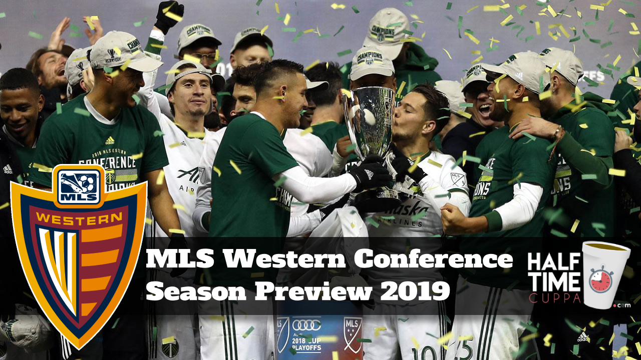 MLS Western Conference season preview 2019