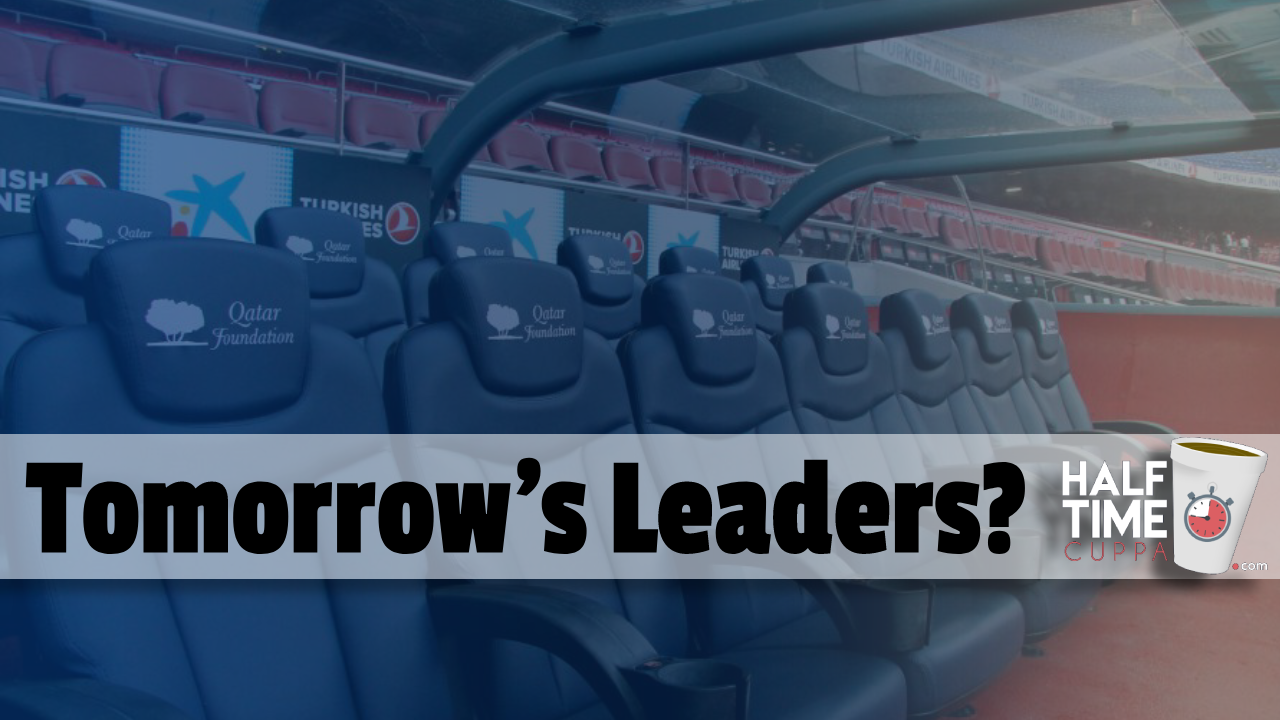 Tomorrow's Leaders? – Evaluating some of Europe's top young managers