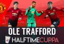 Ole Trafford – Solskjaer given United full-time job