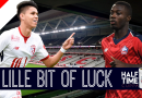 A Lille bit of luck – Ligue 1 has a new kid on the block