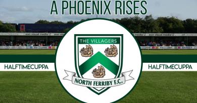 A Phoenix Rises – North Ferriby returns