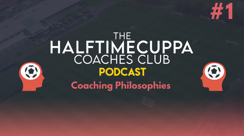 HTC Coaches Club Podcast #1 – Coaching Philosophies