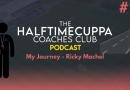 HTC Coaches Club Podcast #13 – My Coaching Journey – Ricky Machel