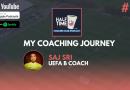 HTC Coaches Club Podcast #14 – My Coaching Journey – Saj Sri
