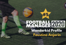 FM20 Wonderkid Profile – Faustino Anjorin
