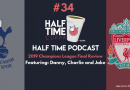 The Half Time Podcast #34 – 2019 Champions League Review